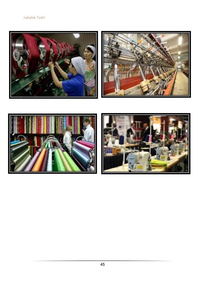 Industria Textil 45