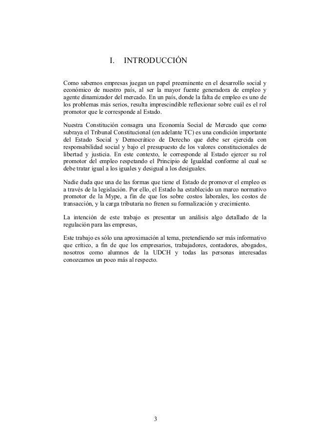 Monografía Ley General De Sociedades