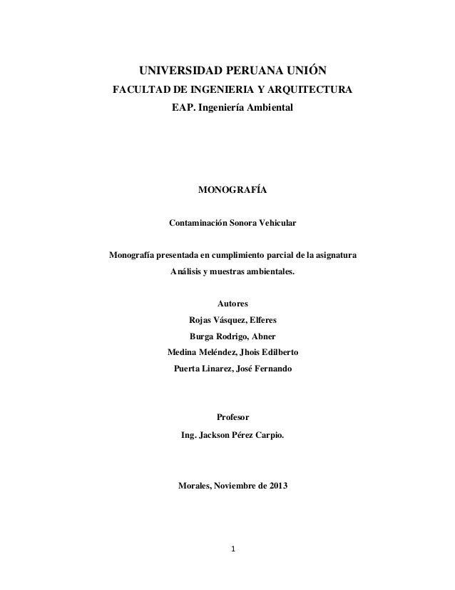 Monograf a original muestras ambientales - Fontaneros igualada ...