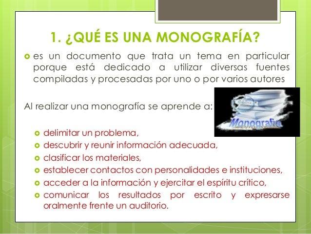 Monografa y tsis 2 1 ccuart Image collections