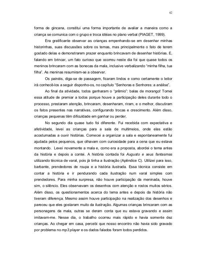 Muitas vezes BRINCANDO E EDUCANDO: A contribuição de histórias infantis como forma… GK34