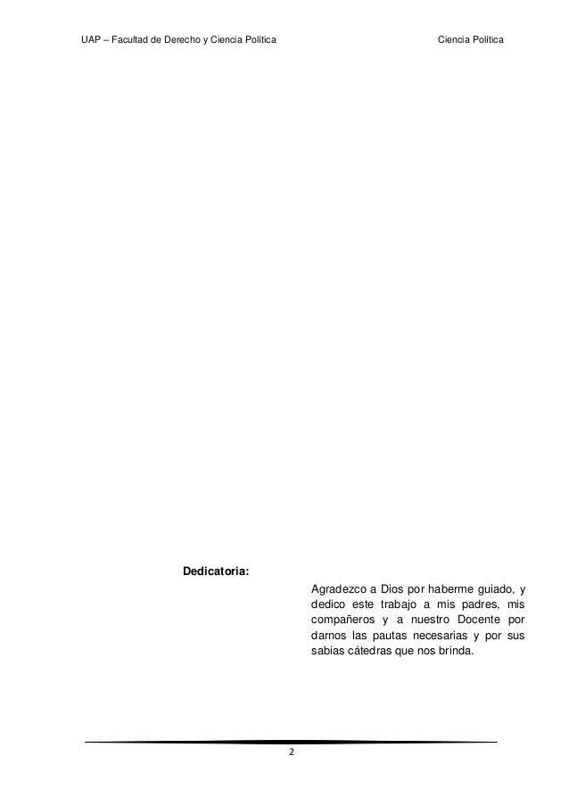 Dedicatoria monografia
