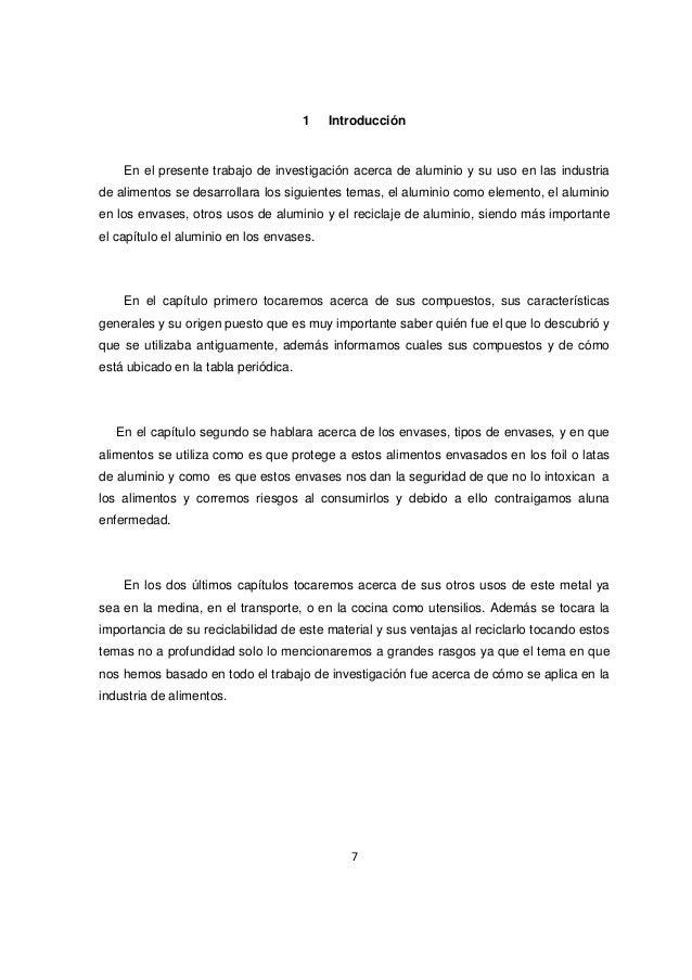 7 - Tabla Periodica De Los Elementos Monografias