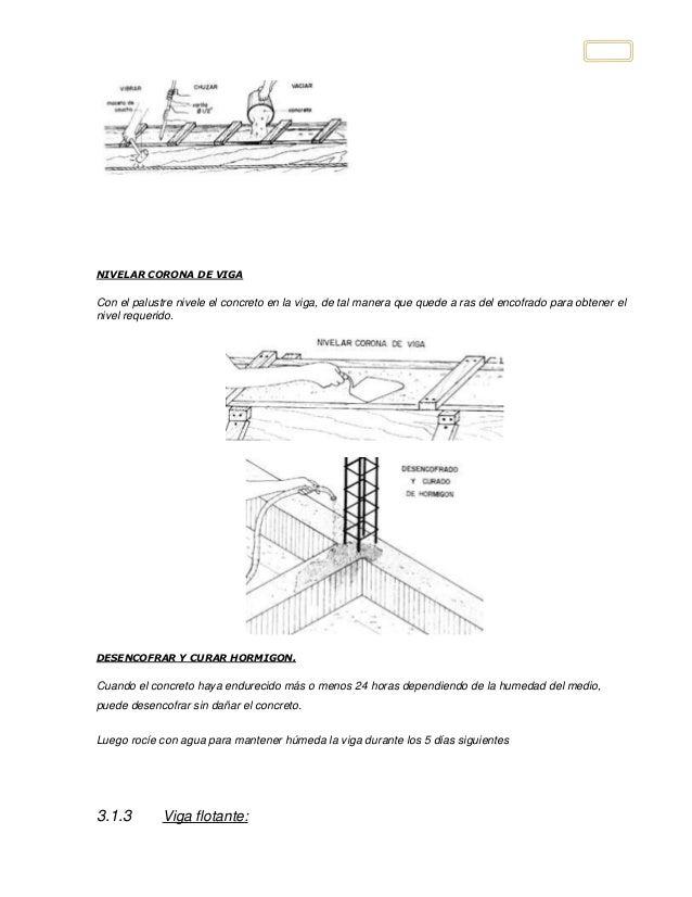 Monografia de cimentaciones armadas