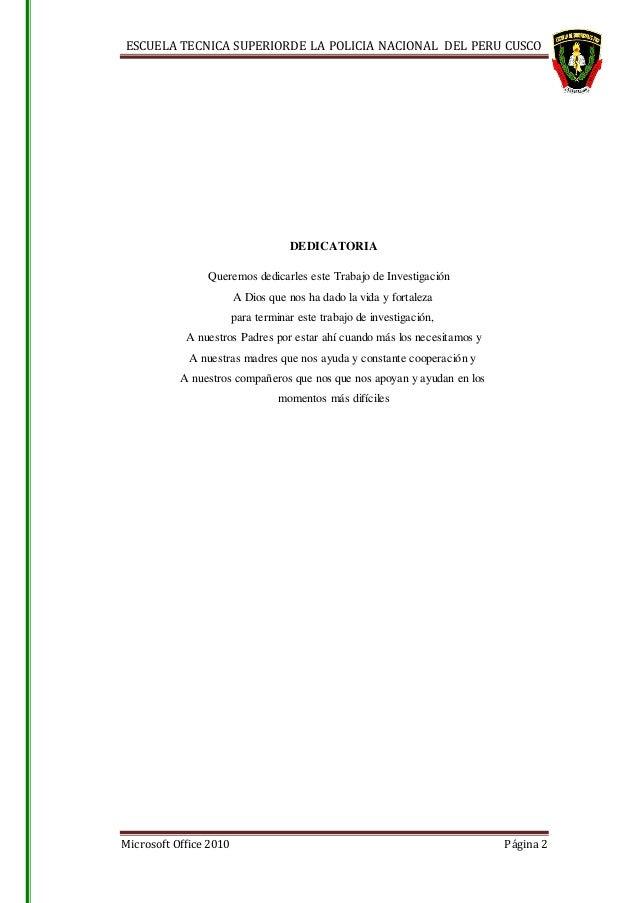 Monografia de word 2010 Slide 2