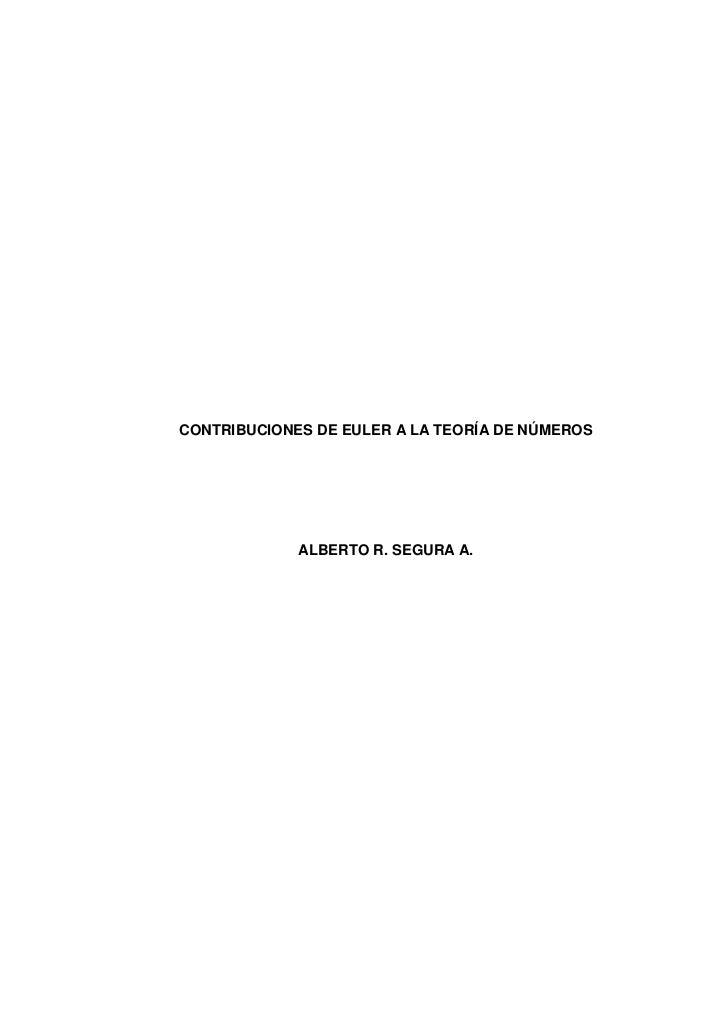 Monografia euler ccuart Image collections
