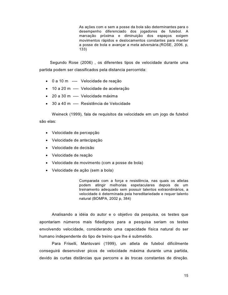 Monografia Fernando dermatoglifia capacidades físicas futebol e8c74724454df