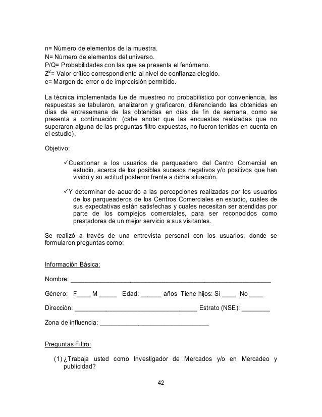 Monografia Impacto del Servicio de Parqueadero en los Centros Comerci…