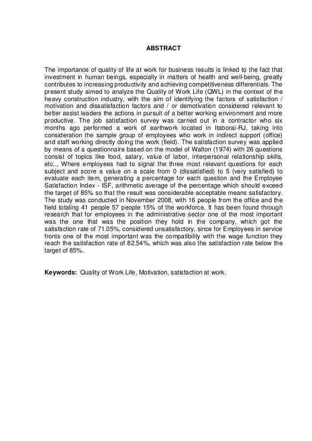Abstract monografia
