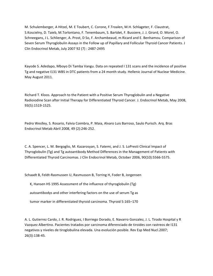 M. Schulemberger, A Hitzel, M. E Toubert, C. Corone, F.Troalen, M.H. Schlageter, F. Claustrat,S.Koscielny, D. Taieb, M.Tor...