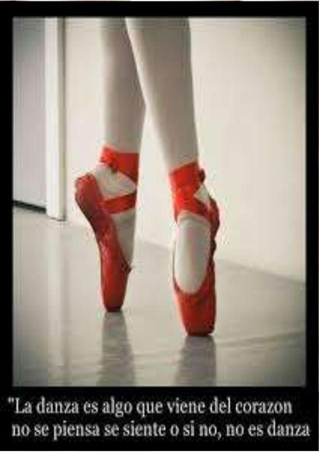 """""""La danza"""" – San Antonio – 5º """"B"""" Latronico Florencia – Falabella Ana Clara"""