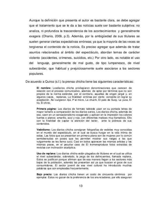 Monografia profesora for Definicion de espectaculo