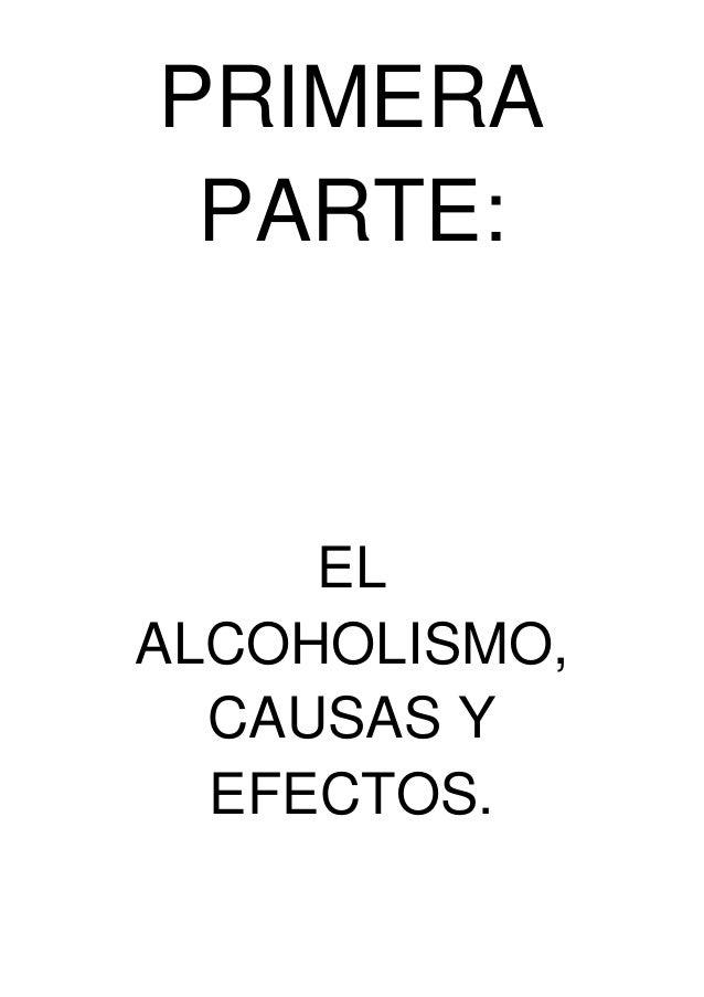 La codificación más eficaz del alcohol
