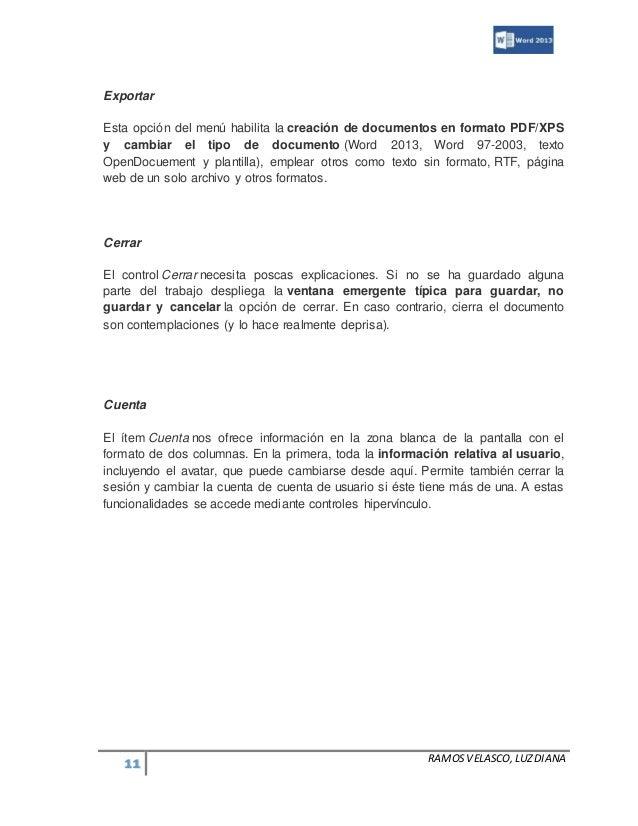 Monografia word 2013 den
