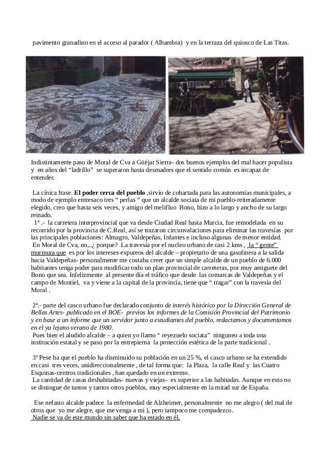 5.- Urbanización del Ladadero.-