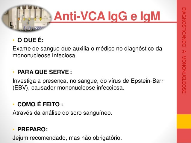 Exame de sangue fan para que serve
