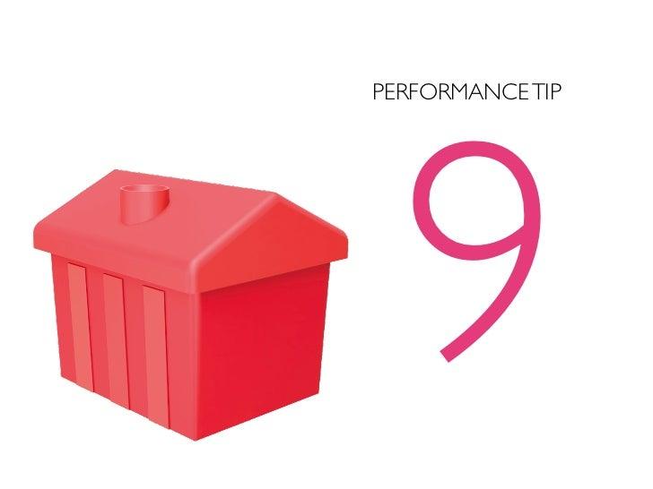 9PERFORMANCE TIP