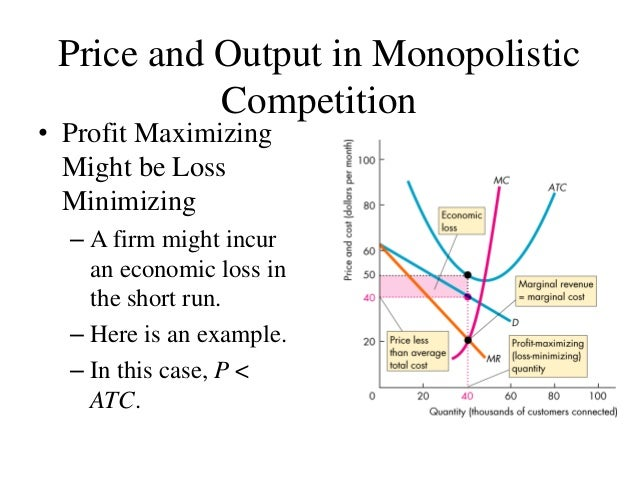 difference between price and non price competition economics essay Economics model essay 1 the firm may consider engaging in non-price competition such as students should understand that there is a difference between the ped.