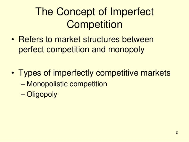welfare effects of monopolies and oligopolies Oligopoly - download as word oligopolies and monopolies may maintain their position of dominance in a market because it is too costly or welfare effects of.
