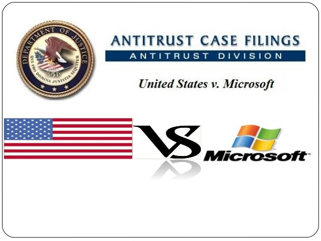 Monopoly Power And Market Power In Antitrust Law