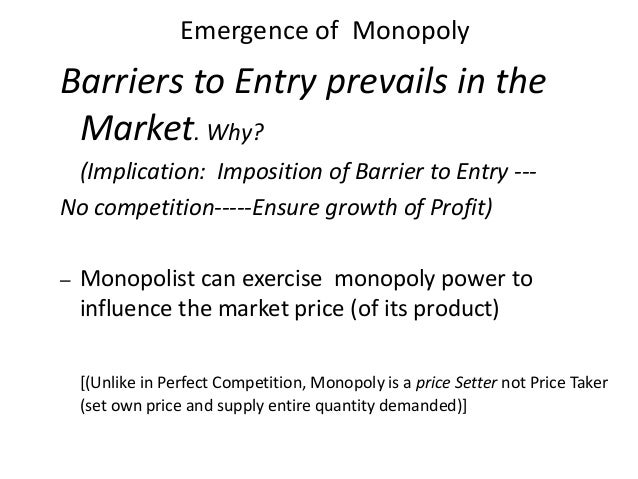 Oligopoly market structures in south africa