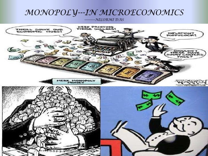 monopoly micro economics essay Micro-economicsbranches of economics and their work in different  the economics of monopoly are most easily seen by  documents similar to micro & macro economics.