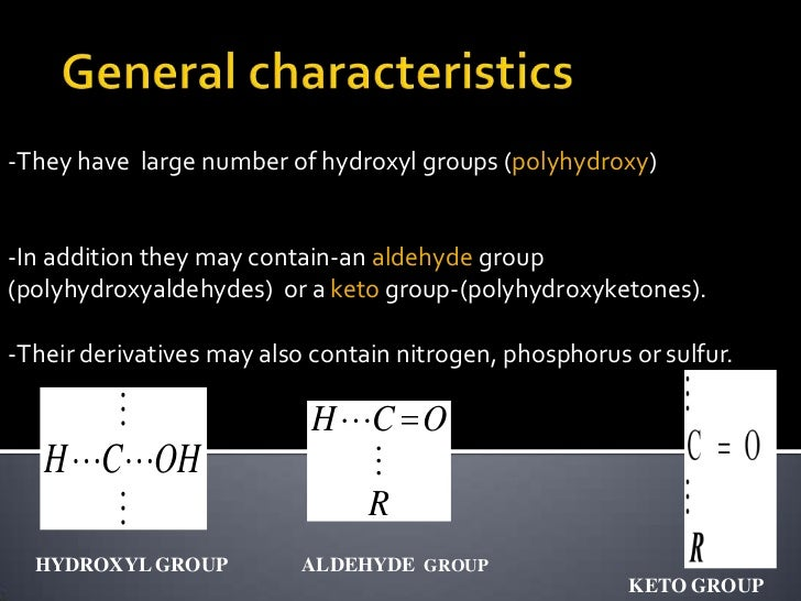 Ppt carbohydrates powerpoint presentation id:2968736.