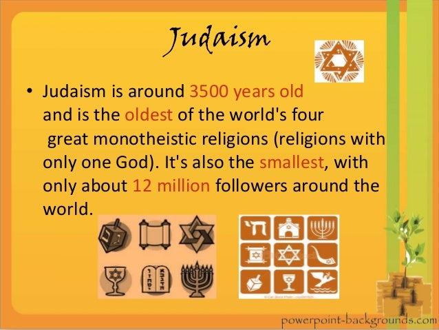 judaism polytheism In the ancient world polytheism which is the belief in many gods has played a major part in the natural and spiritual views of the people soon monotheism.