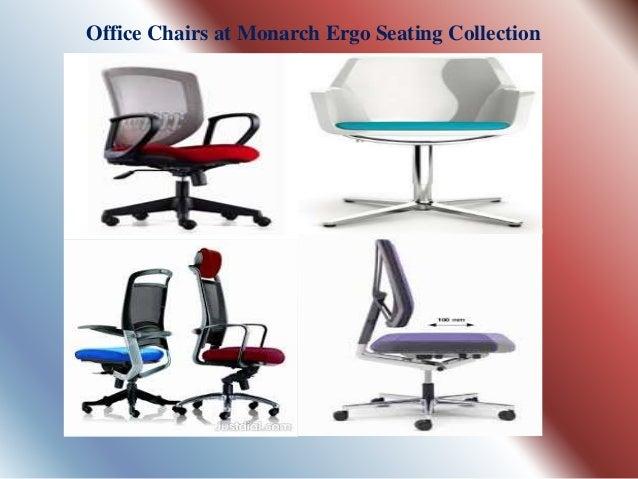 Nice Monarch Ergo U0027s Office Furniture; 2.