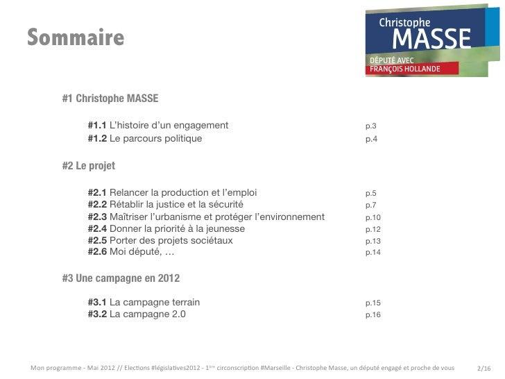 ChristopheSommaire                                                                                                        ...