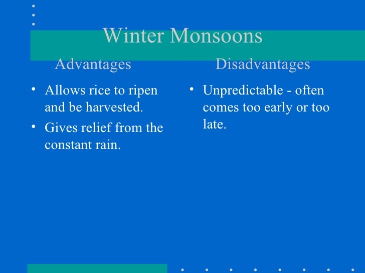 essay on advantages and disadvantages of rain in kannada language
