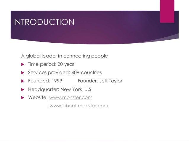 Monster.com Slide 2