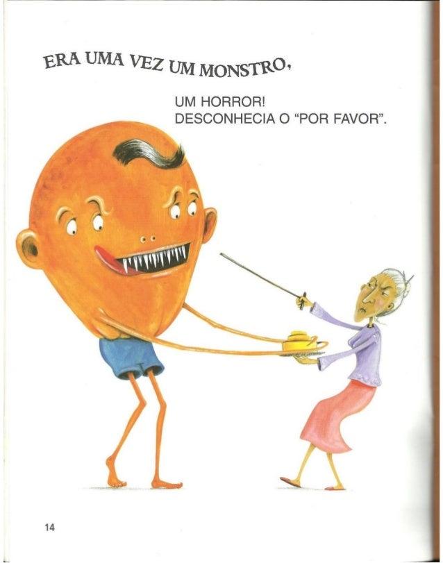 Monstruosidades