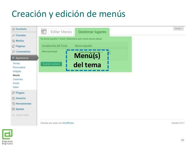 Móntate un sitio web completo con WordPress en 4 horas