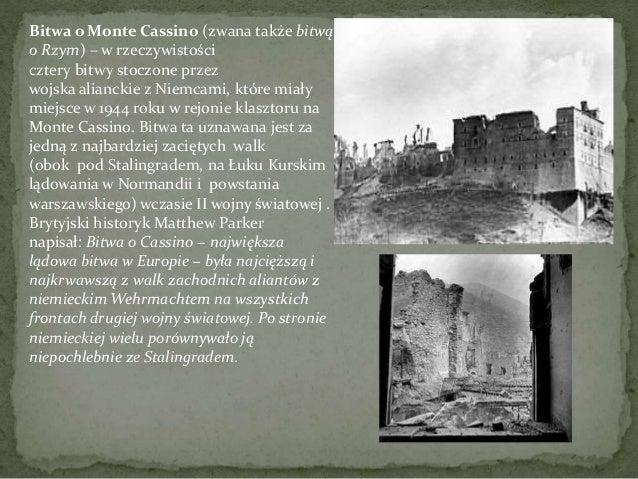 Bitwa Pod Monte Casino