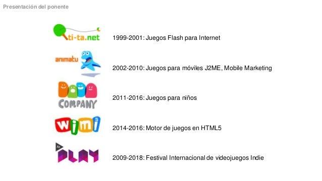 El videojuego indie en Euskadi Slide 3