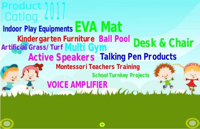 Montessori Teachers Training Kindergarten Furniture Ball Pool VOICE AMPLIFIER Active Speakers Talking Pen Products Indoor ...