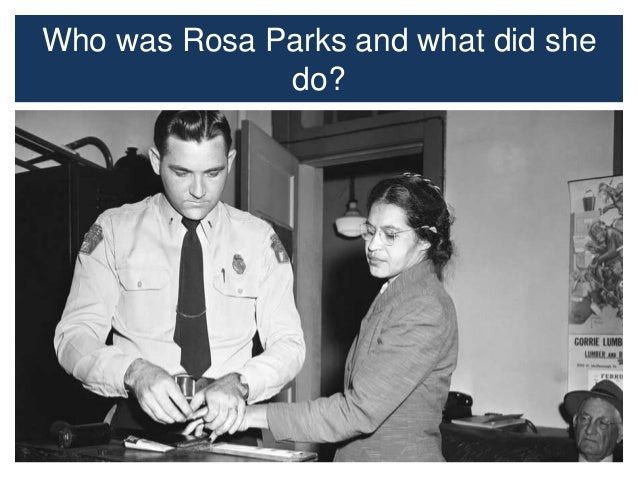 causes and consequences of the montgomery The new topic causes and consequences of the montgomery bus boycott is one of the most popular assignments among students' documents if you are stuck with writing or.