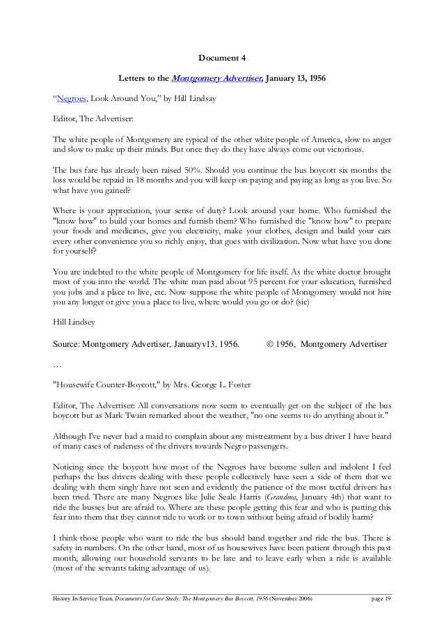 montgomery bus boycott   montgomery bus boycott 1956 2006 page 18 19