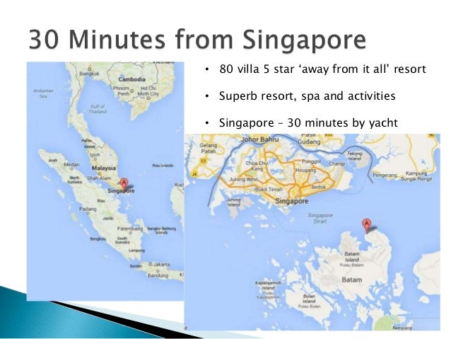montigo resort nongsa batam indonesia near singapore