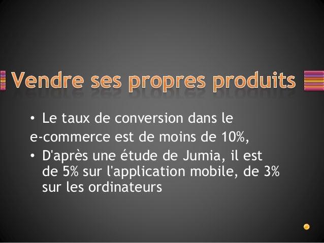 • Un produit qui intéresse vos lecteurs • Un produit en rapport avec votre niche  Ebook  Formation  Services  Produits...