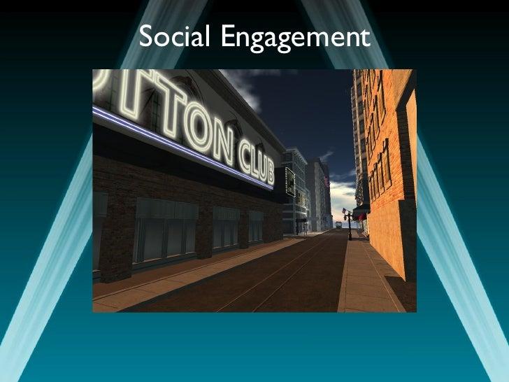 What are Virtual Harlem and Virtual Harlem Slide 3