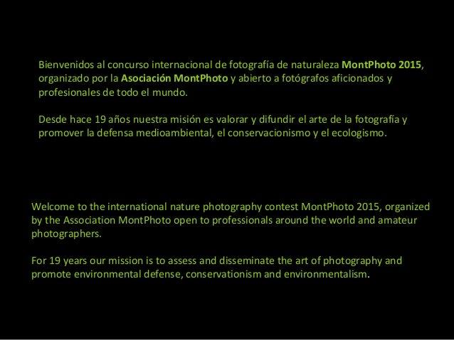 MontPhoto, International Nature Photography Contest: Winners (1) Slide 2
