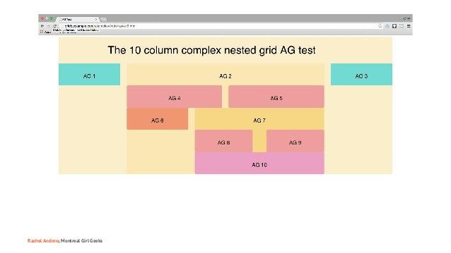 Montreal Girl Geeks: Building the Modern Web Slide 49