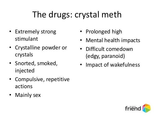 The ChemSex phenomenon