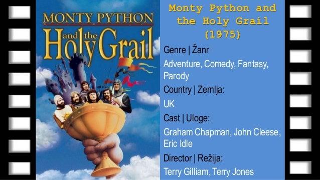 Monty Python and the Holy Grail (Monti Pajton i Sveti Gral ...