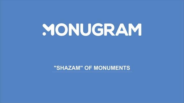 """""""SHAZAM"""" OF MONUMENTS"""