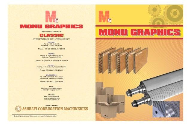 Monu Graphics, Faridabad, Offset Printing Machine