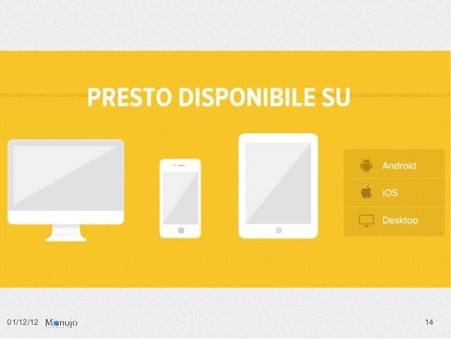 Desktop, Mobile, Tablet01/12/12                             14
