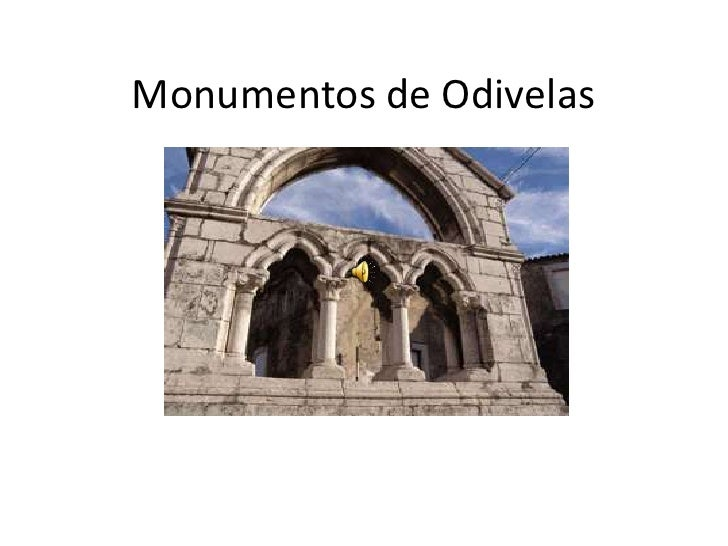 Monumentos de Odivelas